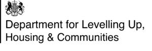 DLUHC Logo
